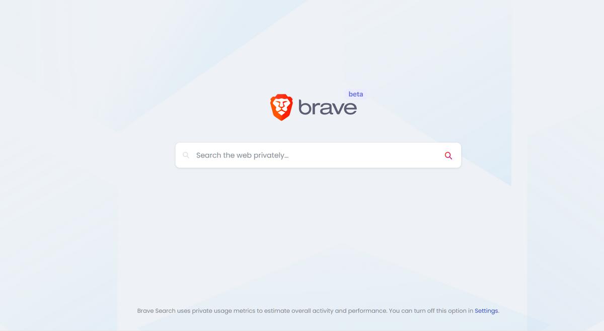 Brave запускает собственный поиск, сделанный с упором на конфиденциальность