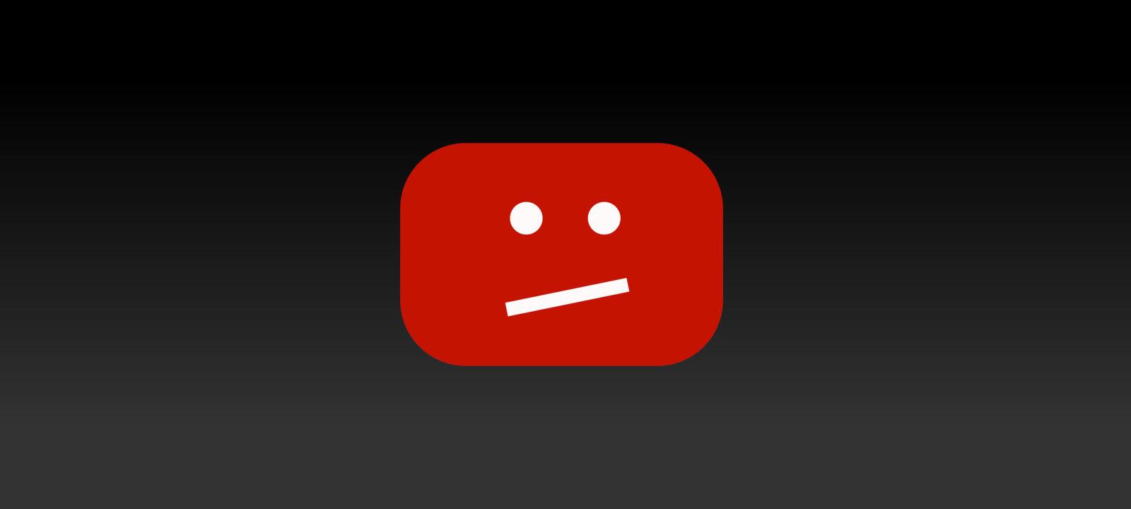 Вам труба! Как независимый исследователь взломал YouTube